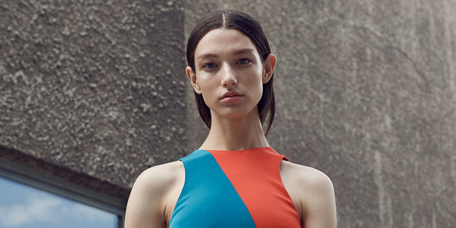 BOSS Womenswear Spring Summer 2018