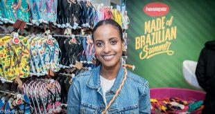 Havaianas Store Opening in Berlin 2017