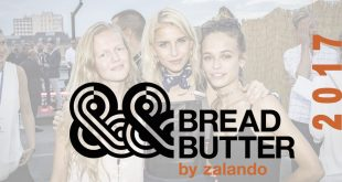 Bread & Butter by Zalando 2017