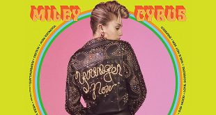 Miley Cyrus neues Album - Younger Now