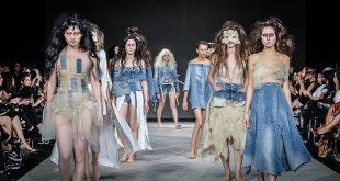 Rebeca Rebeca Spring Summer 2018 - Vancouver Fashion Week