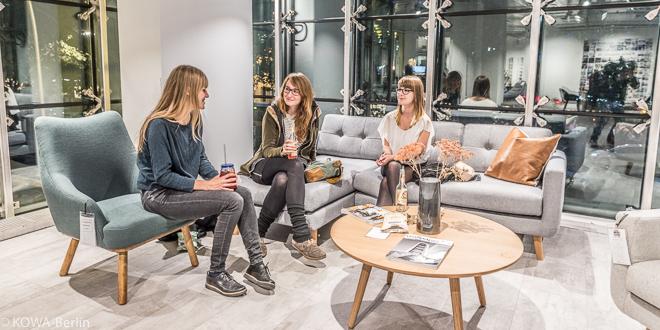 Sofacompany – #Kunstsofa von Chrisse Kunst
