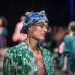 seefashion17 - Graduate Show der Kunsthochschule Weißensee 2017