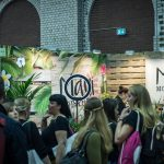 Beauty Convention GLOW by dm 2017 in Berlin
