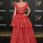 Schwarzkopf verschönert BAMBI 2017 Verleihung