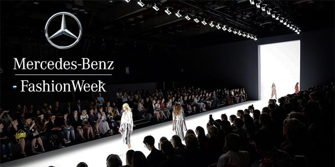 Mercedes-Benz Fashion Week Berlin 2018 mit neuem Konzept – MBFW 2018
