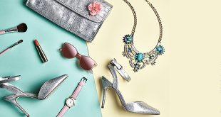 Accessoires in der Mode