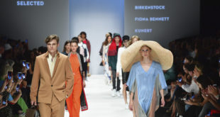 Greenshowroom Selected - Show - Berlin Fashion Week Spring/Summer 2019