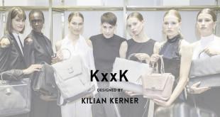 KXXK by Kilian Kerner