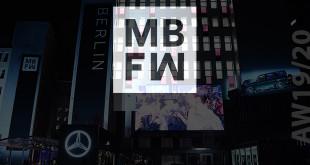 MBFW Berlin Herbst Winter 2019 - Januar