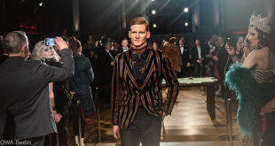 Club of Gents - all in Casino Event zur Fashion Week Berlin 2019