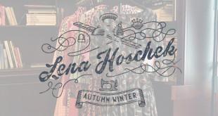 Lena Hoschek Showroom & Pop-Up Store