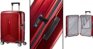 Nur mit Handgepäck reisen - Praxistest ryanair lufthansa