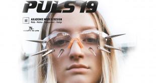 AMD Hamburg PULS.19 Graduate Fashion Show - save the date