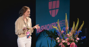 #FASHIONTECH Konferenz Spring Summer 2020