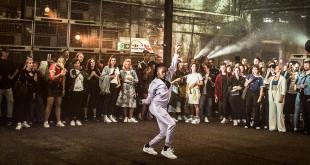 Adidas und Zalando Launch Kampagne Mein Supercourt, Meine Story Berlin