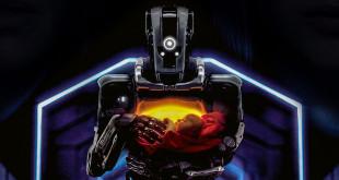 I AM MOTHER - Roboter spielen Gott