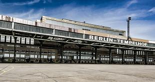 Flughafen Tempelhof vereint PANORAMA BERLIN, SELVEDGE RUN UND NEONYT - Fashion Week Berlin 2020