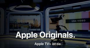 Apple TV plus kostenlos nutzen
