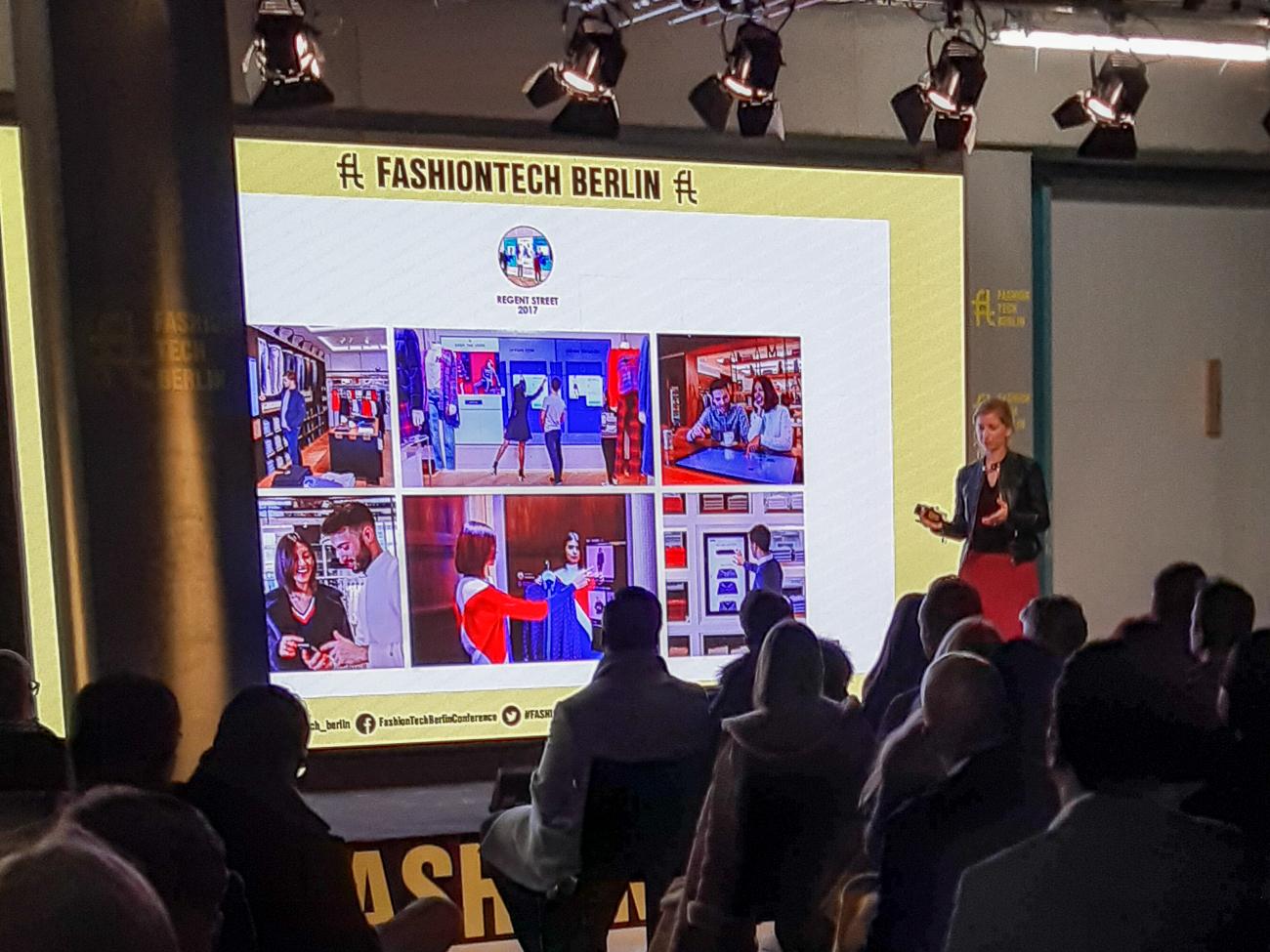 #FASHIONTECH Herbst Winter 2020 MBFW Berlin