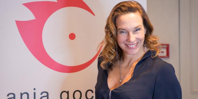 """Interview mit Anja Gockel zur Herbst Winter 2020 Kollektion """"JOY"""""""
