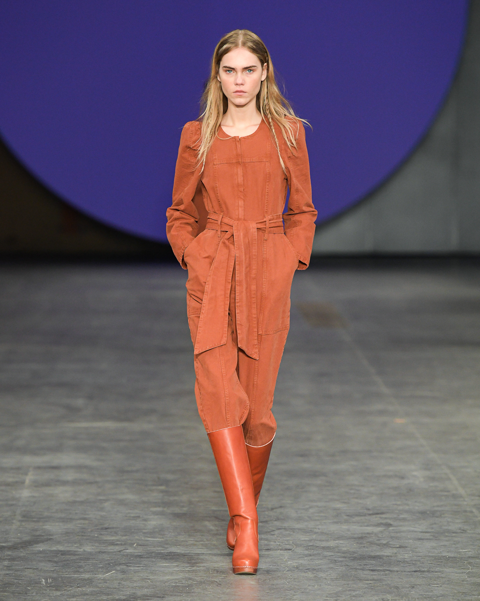Baum und Pferdgarten Autumn Winter 2020 - Copenhagen Fashion Week