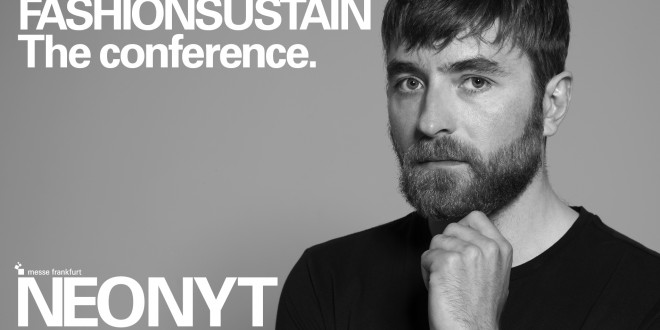FASHIONSUSTAIN BERLIN - THE NEONYT CONFERENCE Herbst Winter 2020