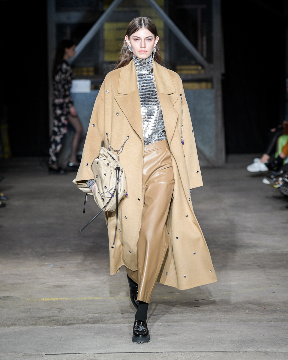 Lala Berlin Autumn Winter 2020 – Copenhagen Fashion Week