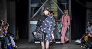 Lala Berlin Autumn Winter 2020 – Copenhagen Fashion Week