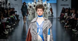HFK Bremen @ Neo.Fashion 2020 - Graduate Show