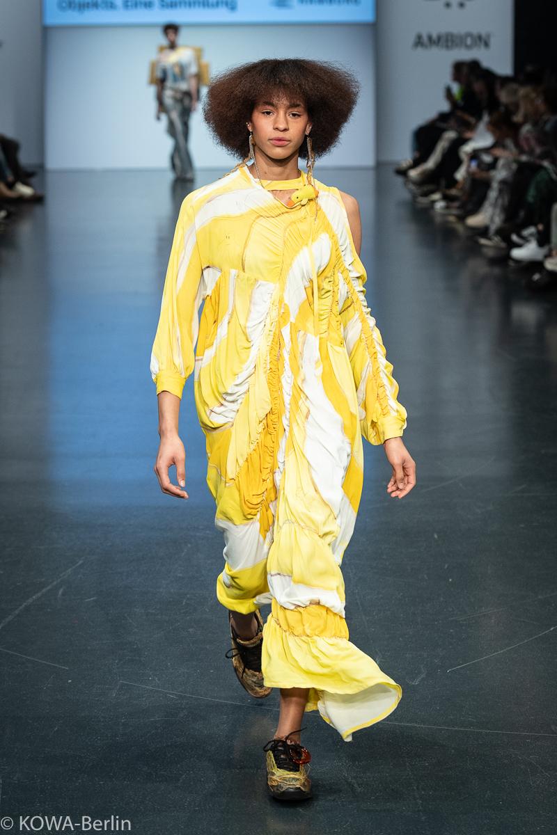 HAW Hamburg @ NEO.Fashion 2020 – Graduate Show