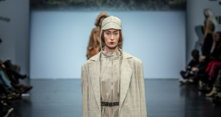 HTW Berlin @ Neo.Fashion 2020 - Graduate Show