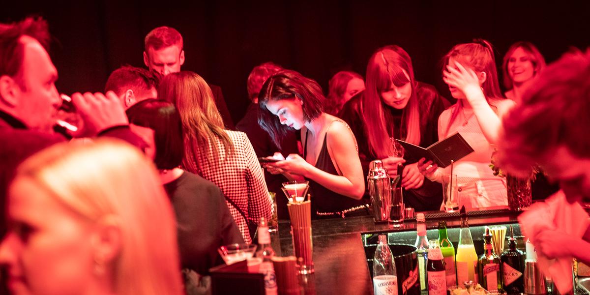 L'Oréal Paris Bar Opening- Room No.113