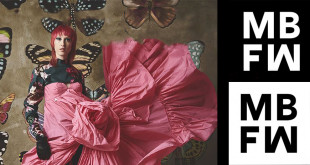 Fashion Week Berlin SS 2021 - Anja Gockel präsentiert im Adlon Kempinski