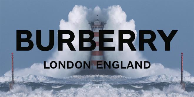 Burberry Frühling/Sommer 2021 Kollektion